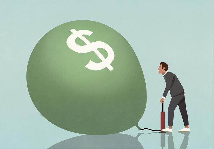 How a Small to Medium Business Can Tame Inflation