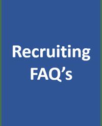 Recruiting FAQ