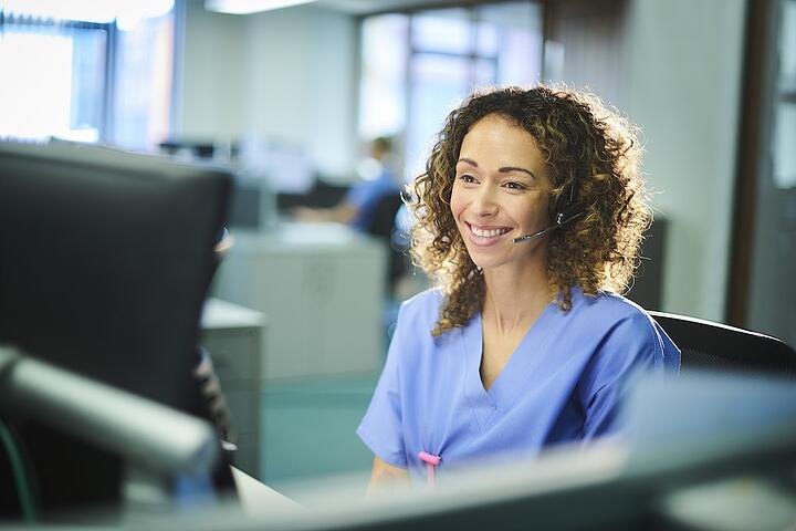 Implementing Secure Healthcare Communications