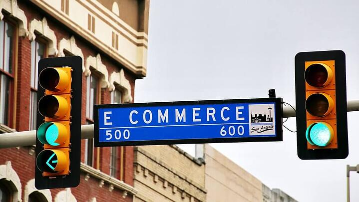 What Can E-commerce do for My Company?