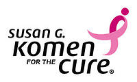 Susan G Komen For Cure
