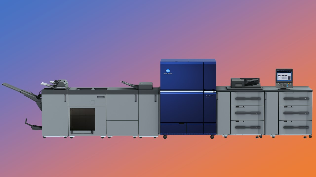 The Latest Trends In Production Printing And CIP