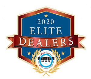 ELITE DEALERS $20 Million to $50 Million