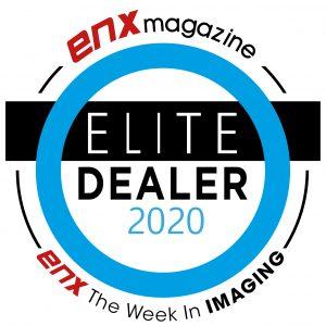 Best of the Best Chronicled in 2020 ENX Magazine Elite Dealers List