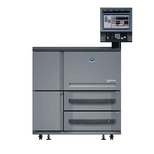 How Much Do Production Printers Cost?