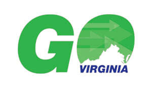 Go green virginia logo